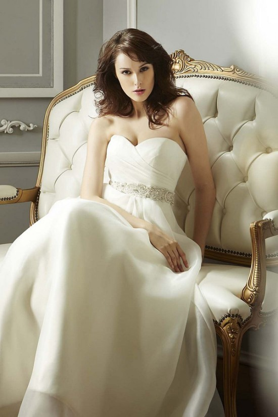 Silk Style Bridal 2 550x825 What Would They Know? Joanne Burkandt of Silk & Style Bridal