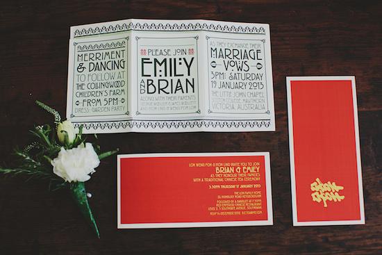 australian tipi wedding001 Emily and Brians Australian Tipi Wedding