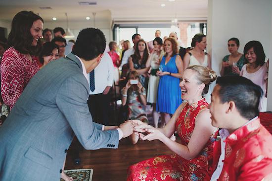 australian tipi wedding007 Emily and Brians Australian Tipi Wedding