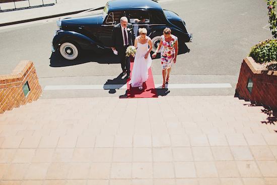 australian tipi wedding012 Emily and Brians Australian Tipi Wedding