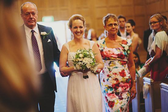 australian tipi wedding013 Emily and Brians Australian Tipi Wedding