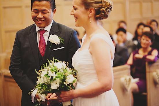 australian tipi wedding019 Emily and Brians Australian Tipi Wedding