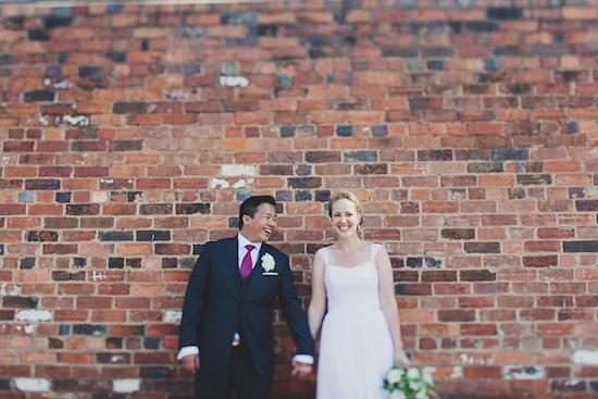 australian tipi wedding027 Emily and Brians Australian Tipi Wedding