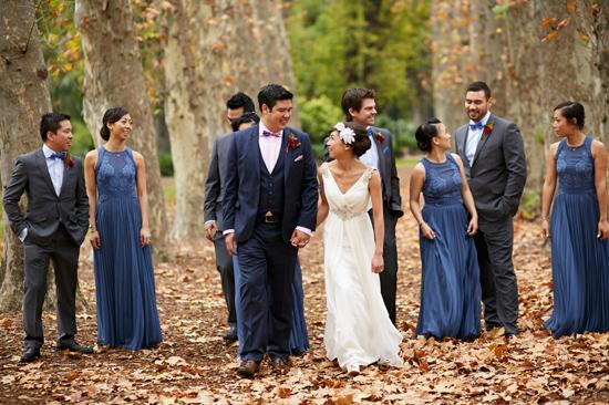 autumn substation wedding015 Claudine and Arjunas Autumn Substation Wedding