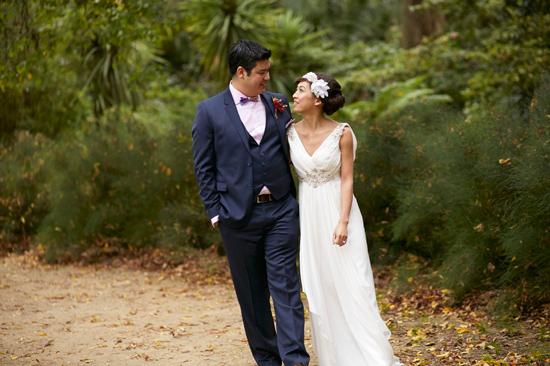 autumn substation wedding019 Claudine and Arjunas Autumn Substation Wedding