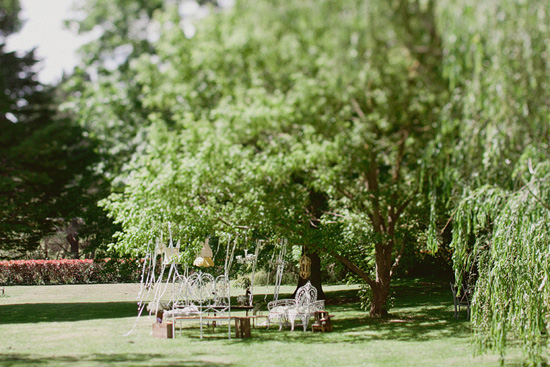 beautiful highlands wedding022 Ten Garden Wedding Venues In New South Wales