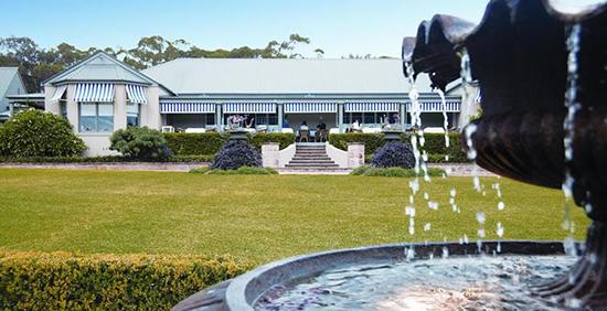 bells at killcare wedding Ten Garden Wedding Venues In New South Wales