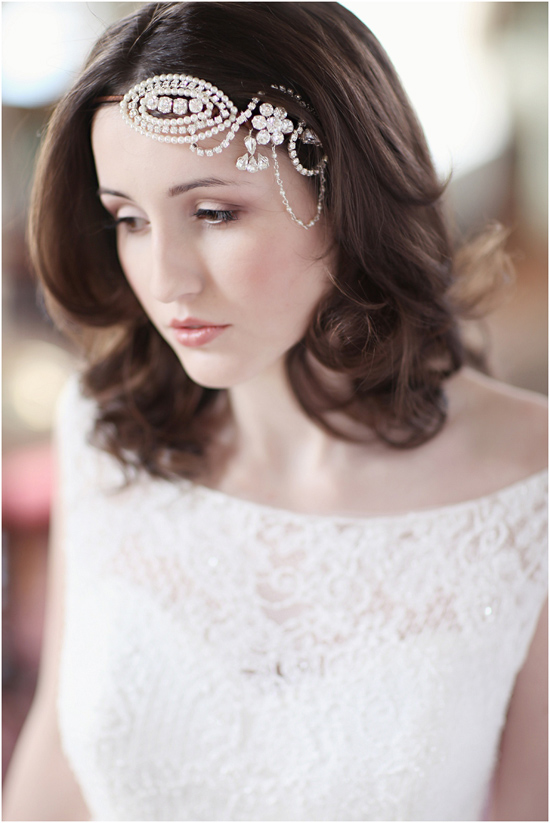 bohemian hair accessories005 Corrine Smith Design Hairpieces The Enchanted Collection