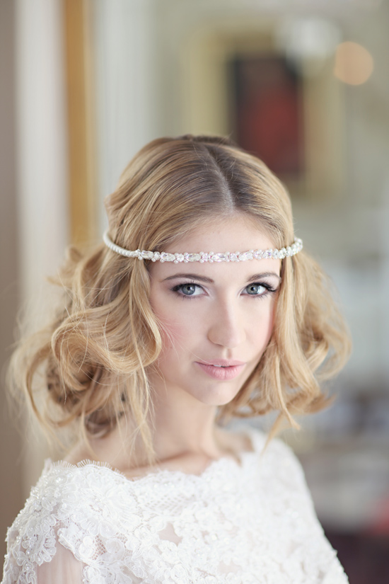 bohemian hair accessories009 Corrine Smith Design Hairpieces The Enchanted Collection