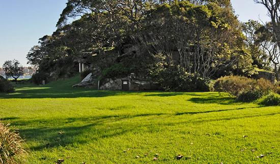 clark island Ten Garden Wedding Venues In New South Wales