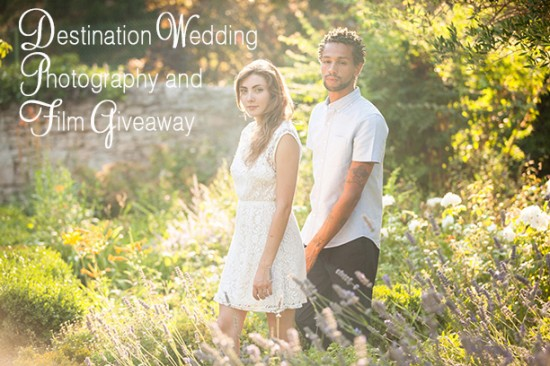 compheader 550x366 Destination Wedding Photography and Cinematography Giveaway Worth $6700!