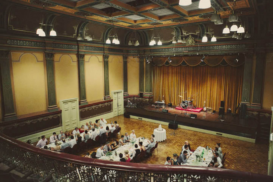 fremantle town hall wedding078