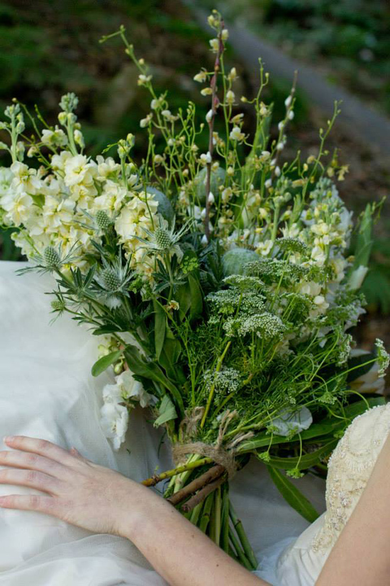 green wedding bouquets005