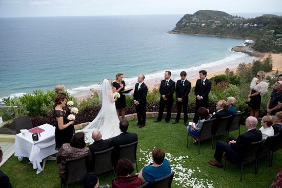 jonahs whale beach Ten Garden Wedding Venues In New South Wales