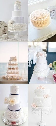melbourne wedding cakes
