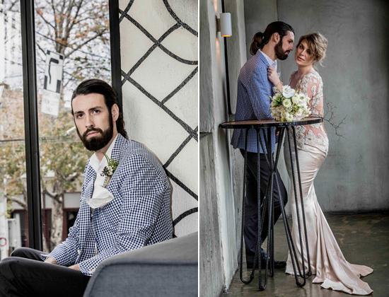 modern ethereal wedding0201 Modern Ethereal Wedding Inspiration