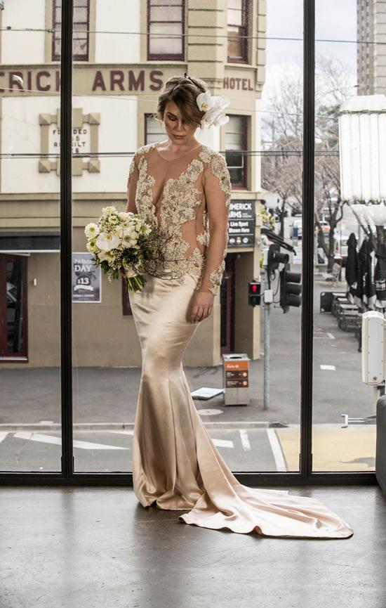 modern ethereal wedding021 Modern Ethereal Wedding Inspiration
