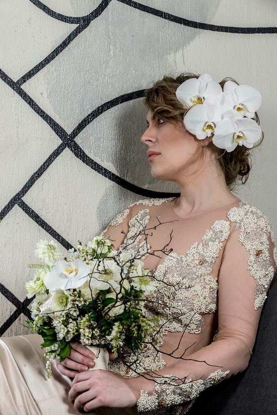 modern ethereal wedding023 Modern Ethereal Wedding Inspiration