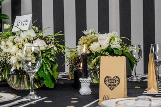 modern ethereal wedding026 Modern Ethereal Wedding Inspiration
