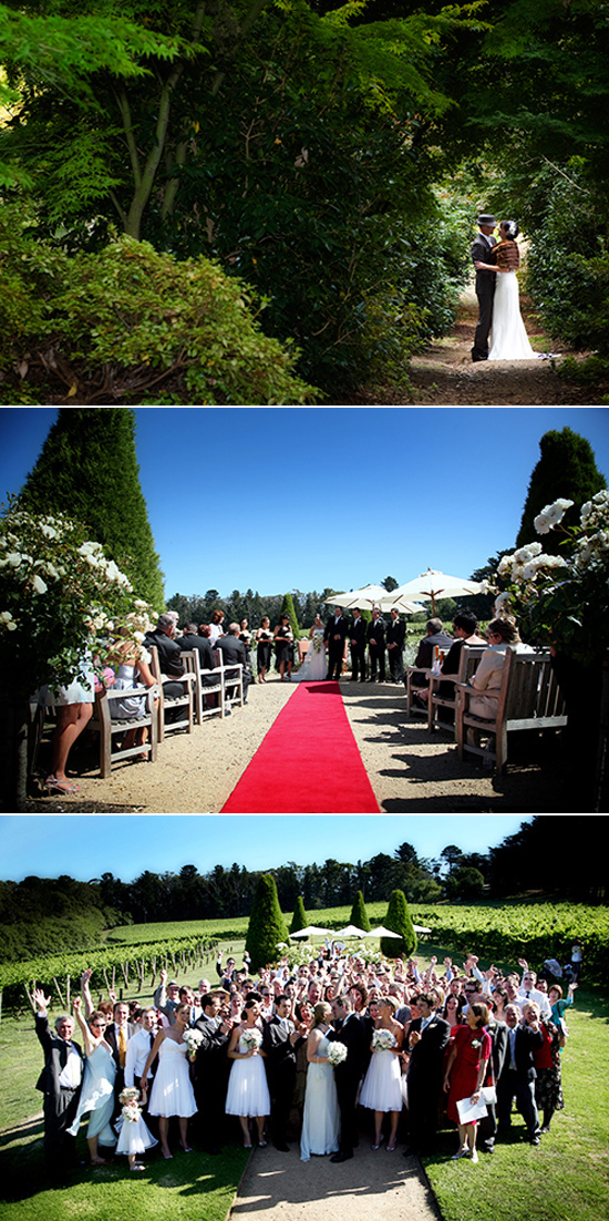 red hill wedding venue Vendor of the Week Lindenderry Red Hill