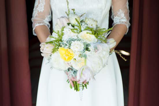 romantic 1950s wedding inspiration006