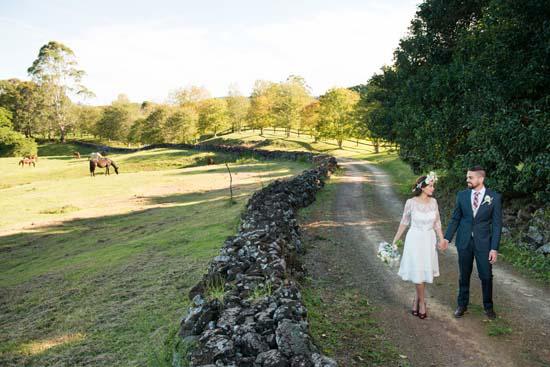 romantic 1950s wedding inspiration009