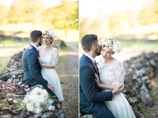 romantic 1950s wedding inspiration013 Romantic 1950s Wedding Inspiration