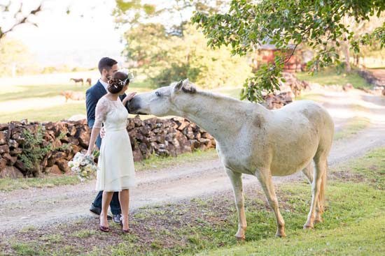 romantic 1950s wedding inspiration016