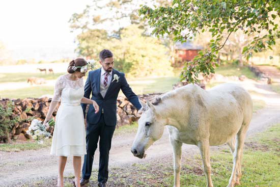 romantic 1950s wedding inspiration017 Romantic 1950s Wedding Inspiration