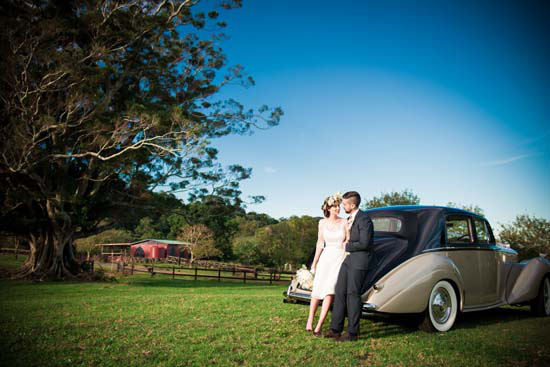 romantic 1950s wedding inspiration021 Romantic 1950s Wedding Inspiration