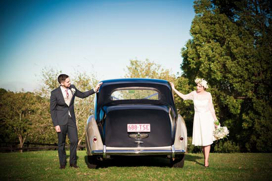 romantic 1950s wedding inspiration022 Romantic 1950s Wedding Inspiration