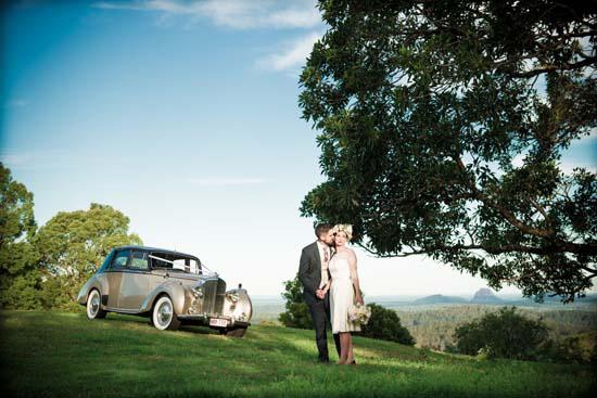 romantic 1950s wedding inspiration023 Romantic 1950s Wedding Inspiration
