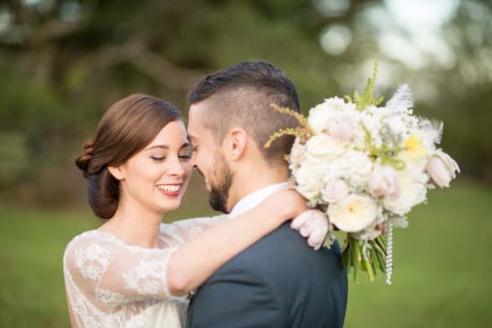 romantic 1950s wedding inspiration025 Romantic 1950s Wedding Inspiration