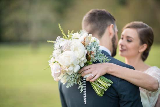 romantic 1950s wedding inspiration031 Romantic 1950s Wedding Inspiration