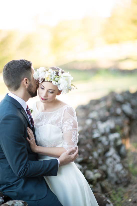 romantic 1950s wedding inspiration048 Romantic 1950s Wedding Inspiration