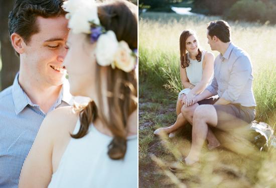 romantic park engagement010