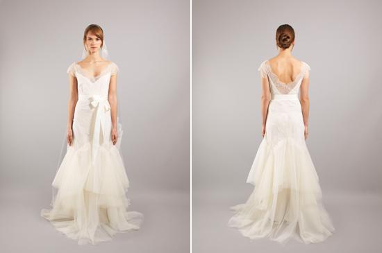 sarah janks bridal gowns006 Sarah Janks Bridal Couture Glasshouse Collection