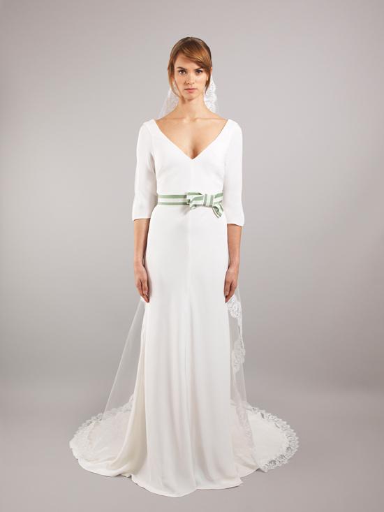 sarah janks bridal gowns009 Sarah Janks Bridal Couture Glasshouse Collection