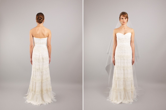 sarah janks bridal gowns010 Sarah Janks Bridal Couture Glasshouse Collection