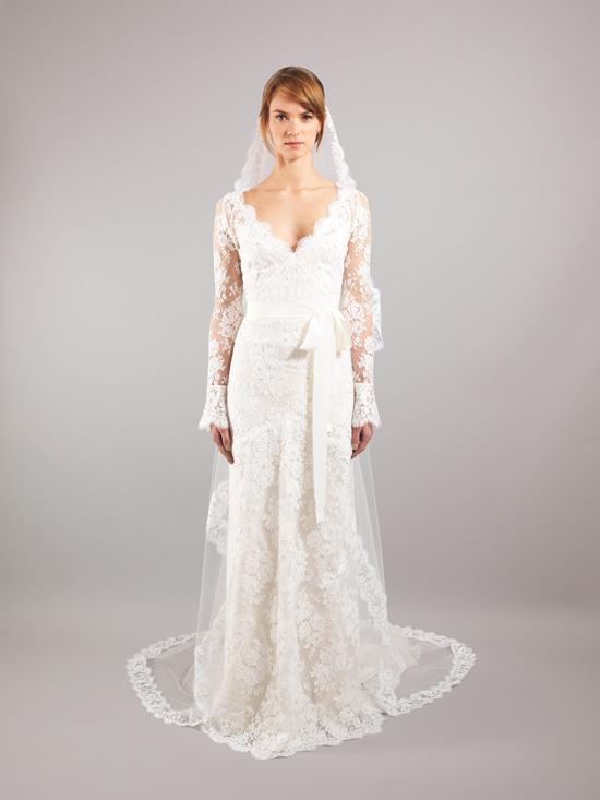 sarah janks bridal gowns011 Sarah Janks Bridal Couture Glasshouse Collection