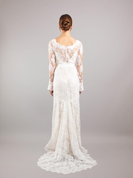 sarah janks bridal gowns012 Sarah Janks Bridal Couture Glasshouse Collection
