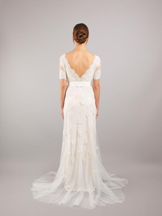 sarah janks bridal gowns014 Sarah Janks Bridal Couture Glasshouse Collection