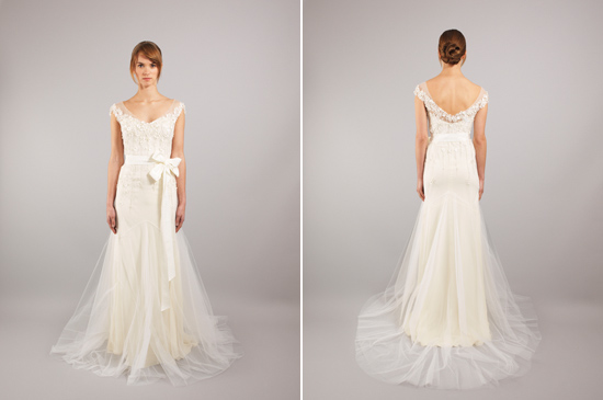 sarah janks bridal gowns015 Sarah Janks Bridal Couture Glasshouse Collection