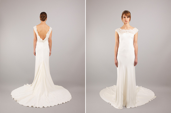 sarah janks bridal gowns016 Sarah Janks Bridal Couture Glasshouse Collection