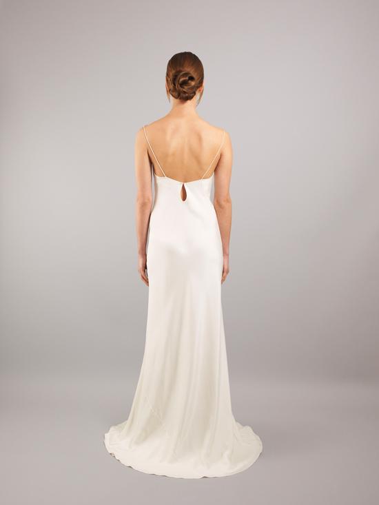 sarah janks bridal gowns018 Sarah Janks Bridal Couture Glasshouse Collection