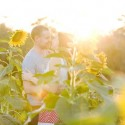 sunflower field engagement001