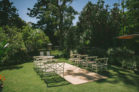 sydney botanic gardens wedding211 Ten Garden Wedding Venues In New South Wales