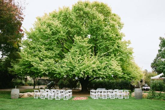 vintage country wedding016 Ten Garden Wedding Venues In New South Wales