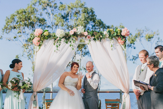 vintage inspired lakehouse wedding032 Lucy and Pauls Vintage Inspired Lakeside Wedding