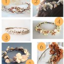 Beach flower crowns11 125x125 Friday Roundup
